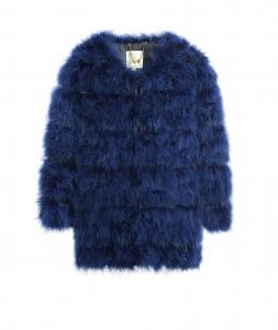 Feather Coat