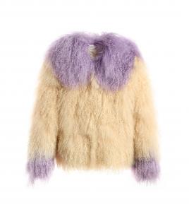 Macaron Mongolian Jacket