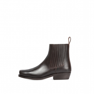 Primeboots Astrid Pull Up Chocolate