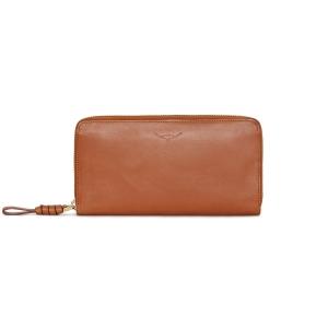 City Long Zip Wallet