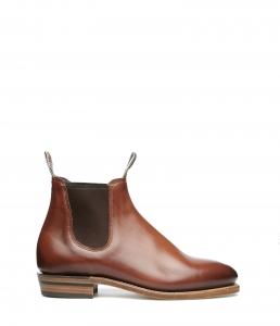 Adelaide Boot Cognac