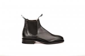 RM WIlliams Craftsman G Yearling Black 2
