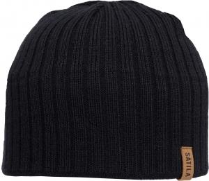 RIB-HAT BLACK S91819-110