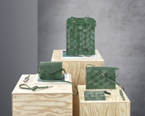 Eduards Accessories Näver Green