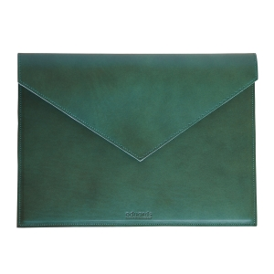 Eduards Accessories Björk Kuvert Green