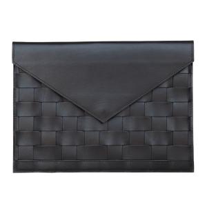 Eduards Accessories Näver Kuvert Black