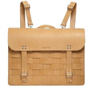 Eduards Accessories Näver Backpack