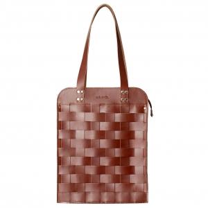 Eduards Accessories Näver Big Shoulder Bag