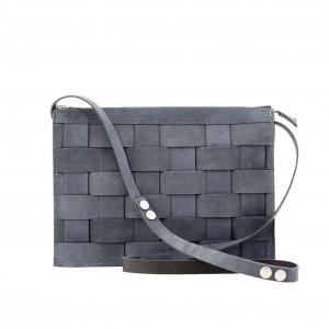 Eduards Accessories Näver Small Shoulder Bag