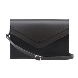 Eduards Accessories Skiffer Mini Shoulder Bag Black