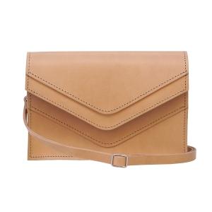 Eduards Accessories Skiffer Mini Shoulder Bag Nature