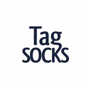 TAG SOCKS